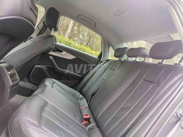 Audi A4 2.0 TDI S Tronic - 7