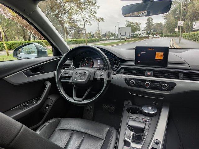 Audi A4 2.0 TDI S Tronic - 6