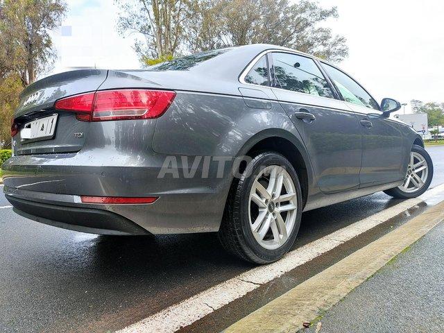 Audi A4 2.0 TDI S Tronic - 3