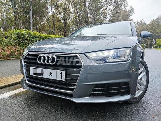 Audi A4 2.0 TDI S Tronic - 1