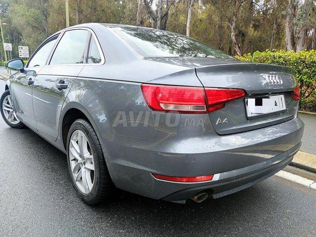 Audi A4 2.0 TDI S Tronic - 4