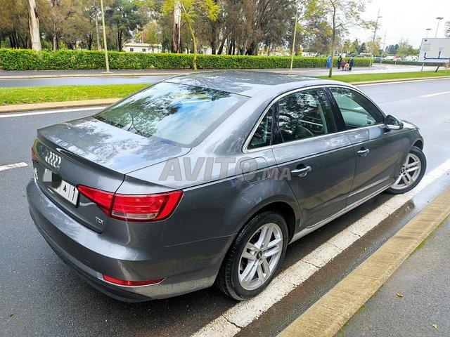 Audi A4 2.0 TDI S Tronic - 2