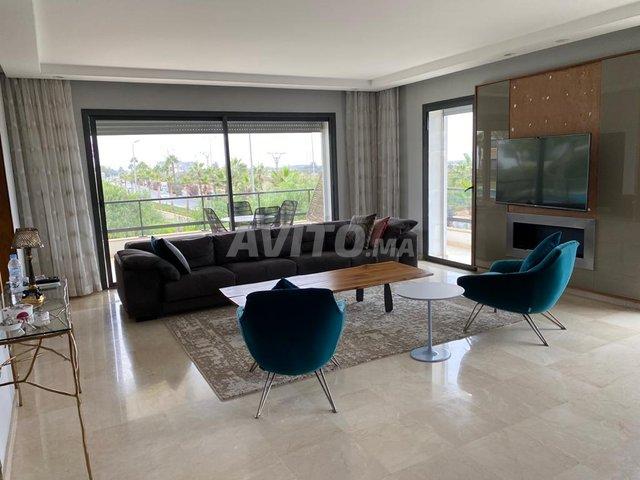 Bel appartement meublé sur la route d'azemour - 1