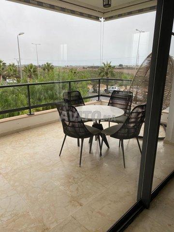 Bel appartement meublé sur la route d'azemour - 7