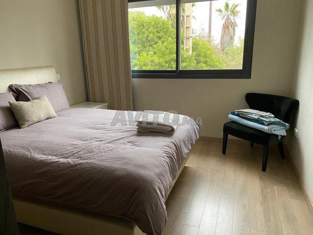 Bel appartement meublé sur la route d'azemour - 2