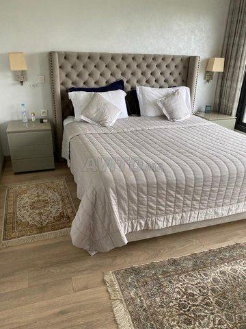 Bel appartement meublé sur la route d'azemour - 4