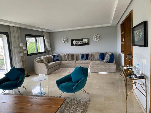 Bel appartement meublé sur la route d'azemour - 5