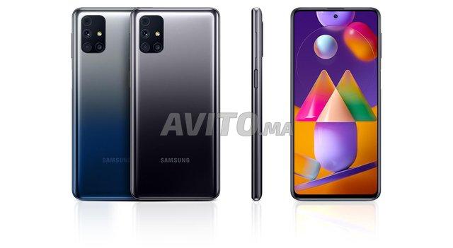 Samsung Galaxy M31s - 1