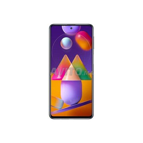 Samsung Galaxy M31s - 3