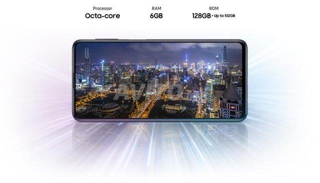 Samsung Galaxy M31s - 2
