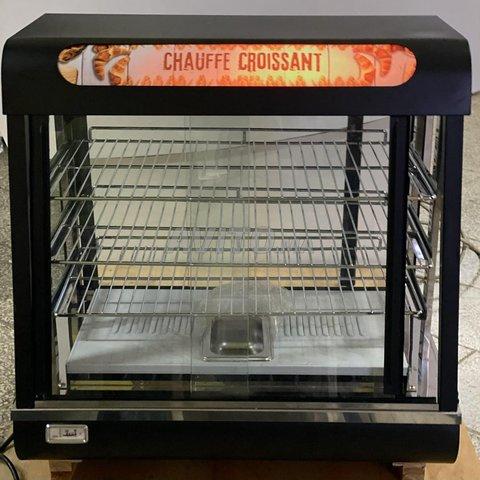 Chauffe Croissant  - 1