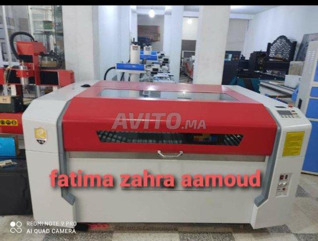 Cnc laser carreee janvvvvvvv cnc 1.390 cnc  - 1
