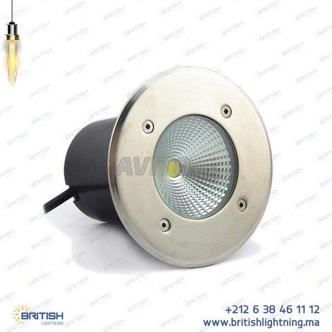 SPOT SOL COB LED 10-30W - 2