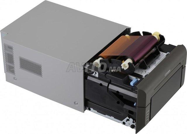 Imprimante photo CITIZEN CX02 - 3