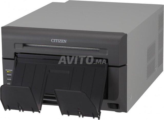 Imprimante photo CITIZEN CX02 - 5