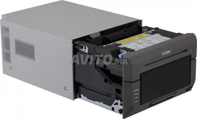 Imprimante photo CITIZEN CX02 - 4