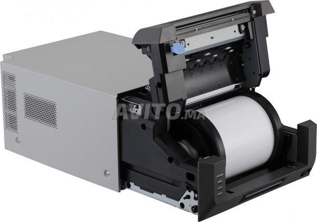 Imprimante photo CITIZEN CX02 - 2