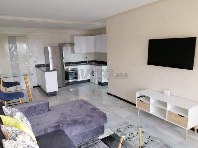 Jolie appartement au gueliz - 1