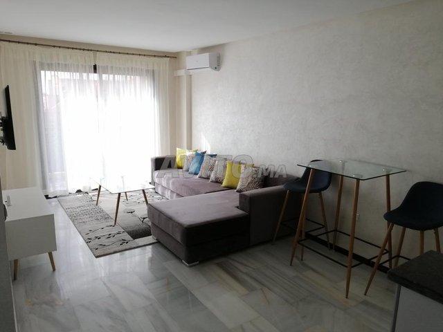Jolie appartement au gueliz - 3