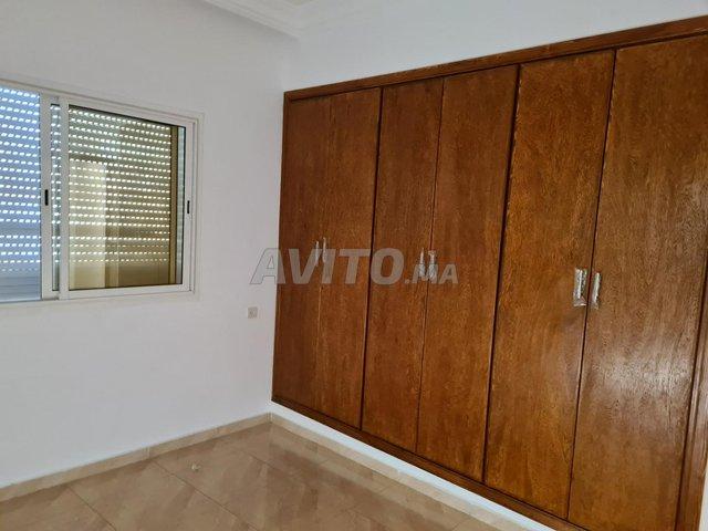 Appartement en location (Par Mois) à Temara - 2