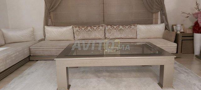 Salon marocain moderne à vendre - 1