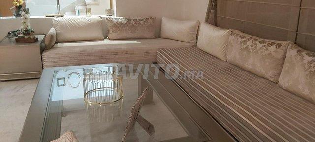 Salon marocain moderne à vendre - 7