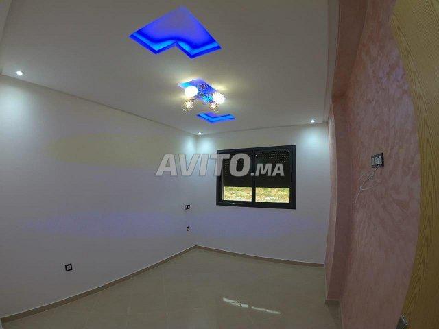Appartement de 82m2 a lot alliance darna - 2