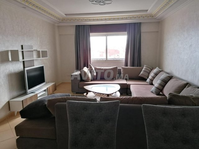 Appartement - 3