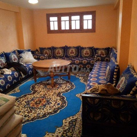 منزل في برشيد على بعد أربع كلم - 6