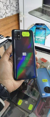Galaxy A51 (4g.128g Prix Promo 5 jours) - 1