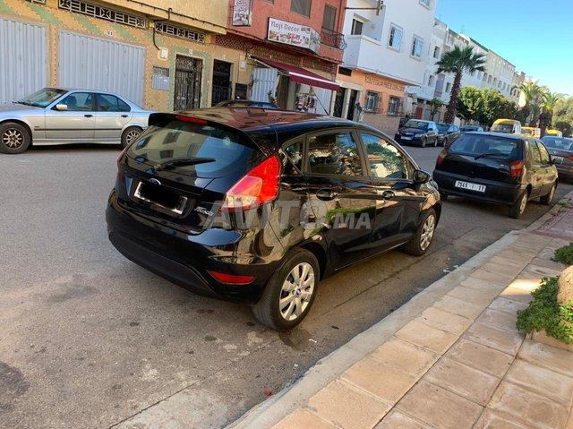 Ford Fiesta tout option - 3