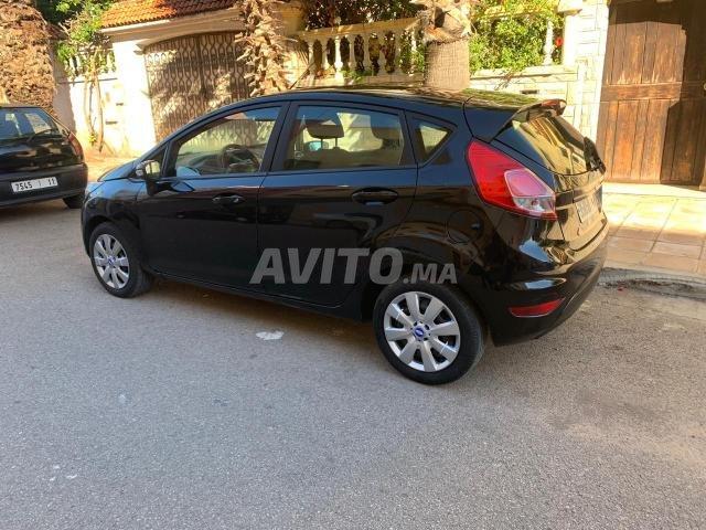 Ford Fiesta tout option - 4