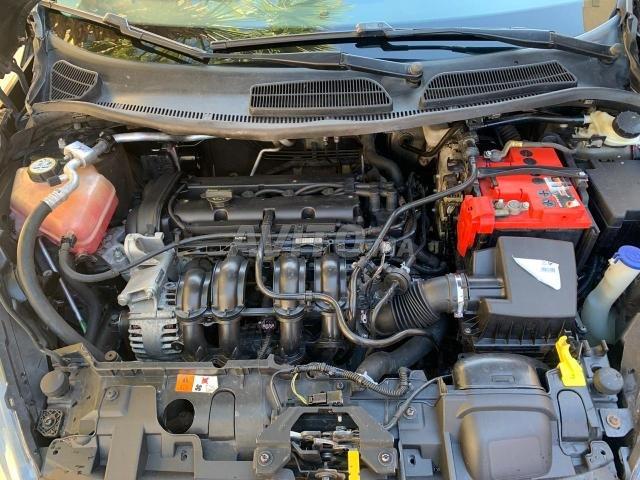 Ford Fiesta tout option - 6