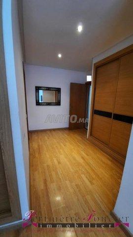 EL MANAR JOLI APPT AVEC TERRASSE 109 m² - 6