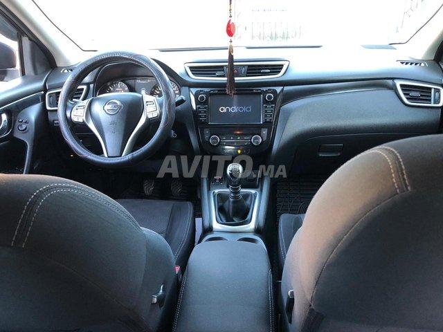 Nissan Qachqai Diesel - 5