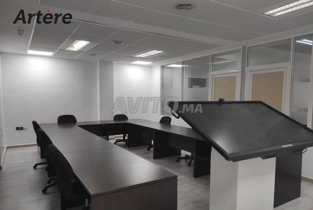 Location salles de formation / réunion - 2