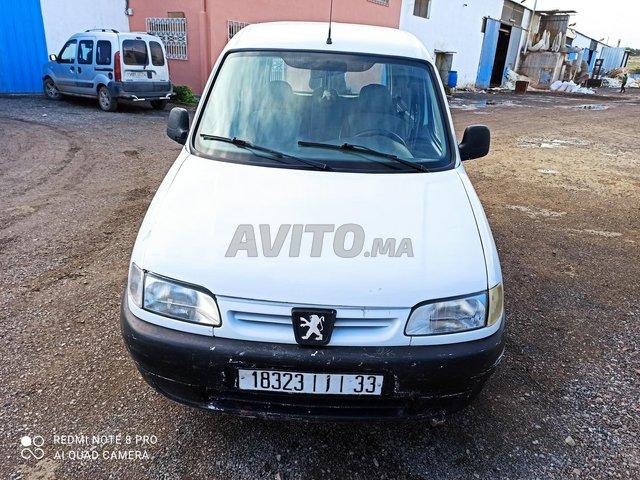Peugeot Partner Diesel - 4