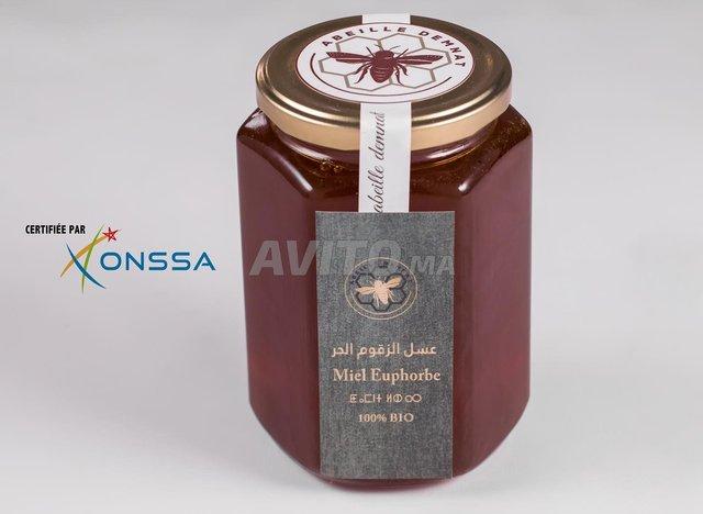 Miel zakoum عسل الزقوم الحر - 1