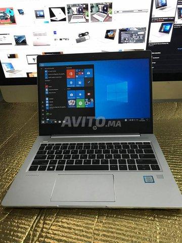 HP Probook 430 G6 1.60Ghz 8GO 256SSD - 4