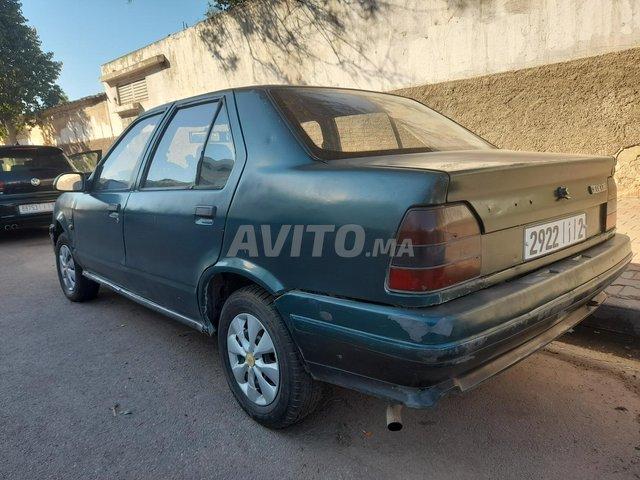 Renault 19 diesel - 3