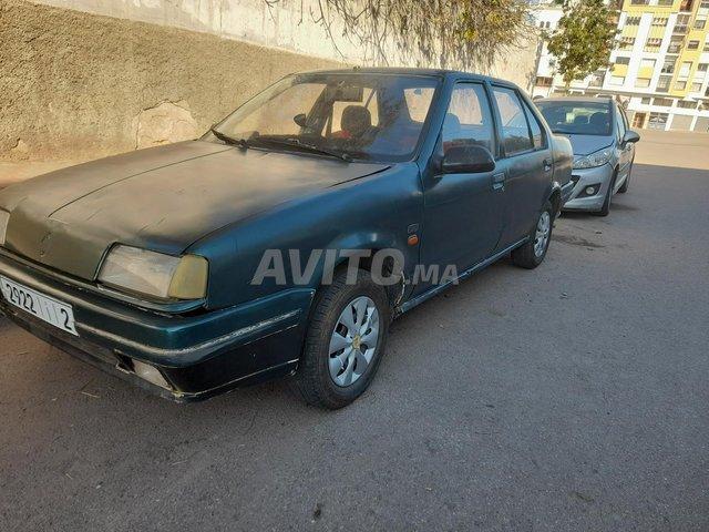 Renault 19 diesel - 4
