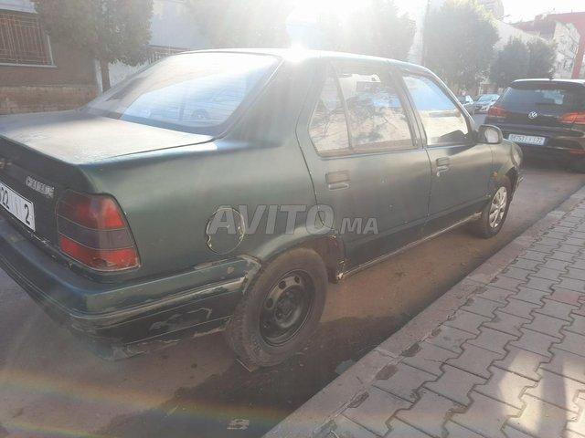 Renault 19 diesel - 5