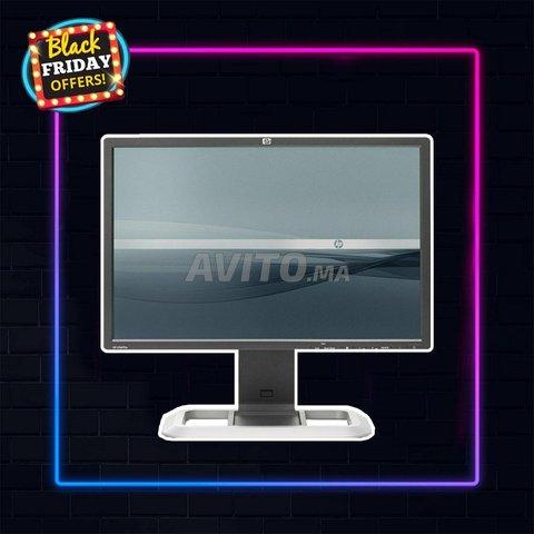 La promotion HP LP2475W Display  - 1