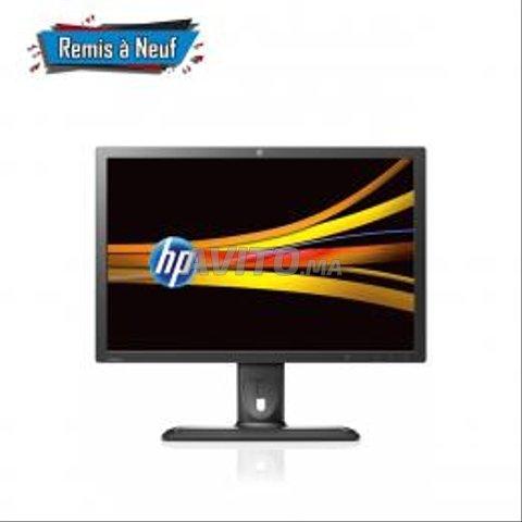 la qualité chez Access HP ZR2440W  - 1