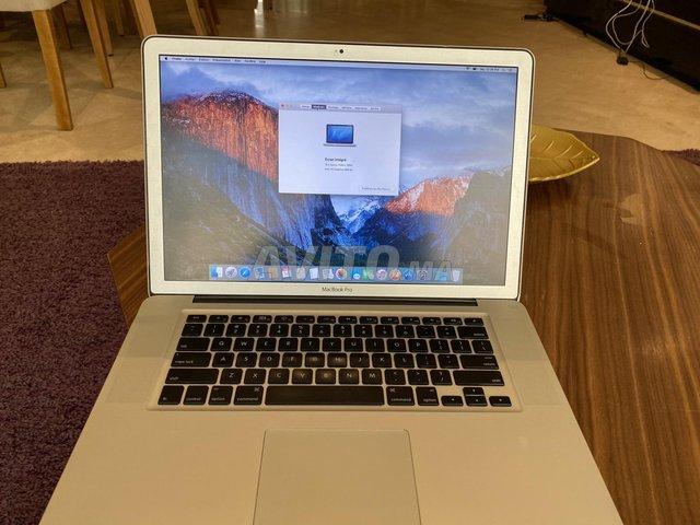 Ordinateur Mac  - 2