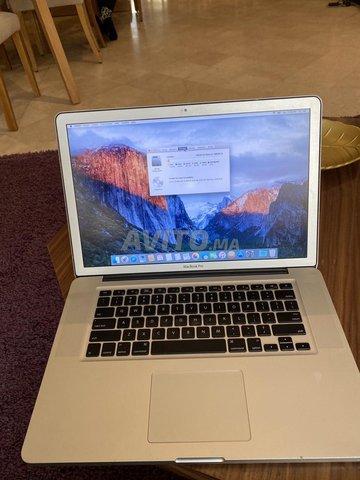 Ordinateur Mac  - 3