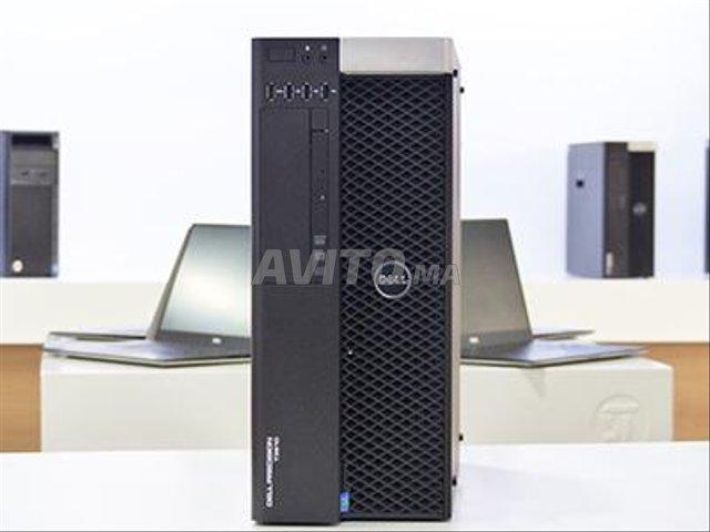 Dell Precision T3610 Workstation - 1