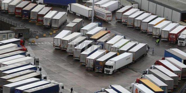 Terrain pour depot en vente a tassila - 1