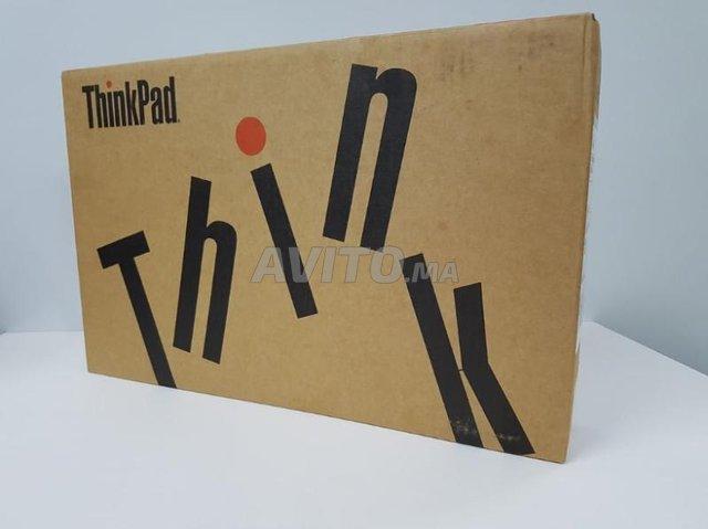 Thinkpad 2020 T490S Quad I7 Tactile 16Gb 512Go New - 1