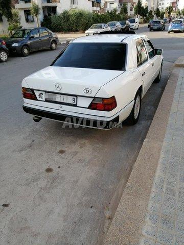 Mercedes 250 - 3